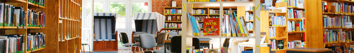Stadtbücherei Kappeln